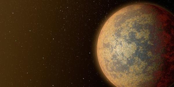 Экзопланета HD 21913b