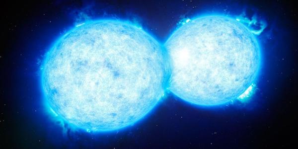 Поцелуй двух супер звезд