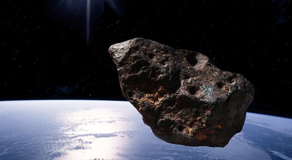 Полезные ископаемые на астероидах
