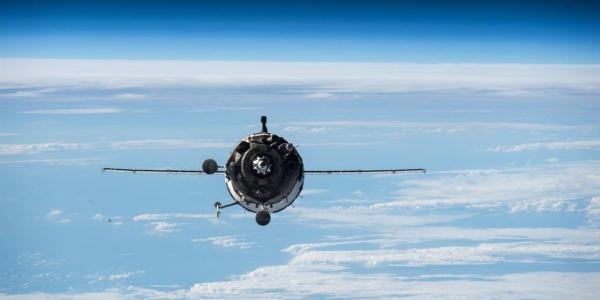 Очередной международный экипаж отправился на МКС