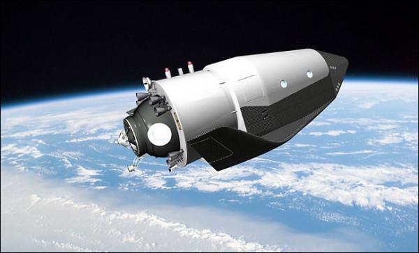 Космический корабль Федерация