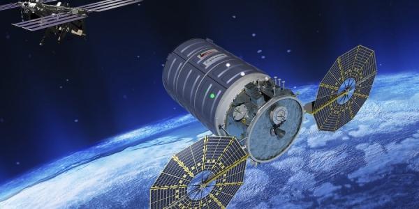 Грузовой космический корабль Cygnus
