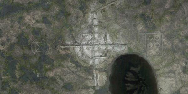 Символы в зоне 51