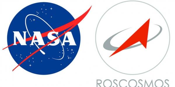 Роскосмос НАСА