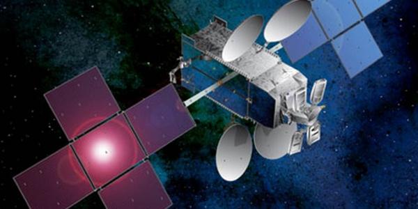 Спутник EchoStar