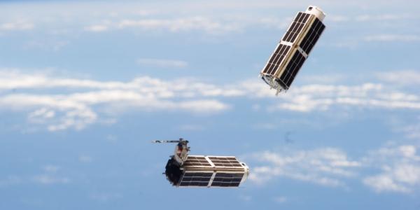 Спутники CubeSats