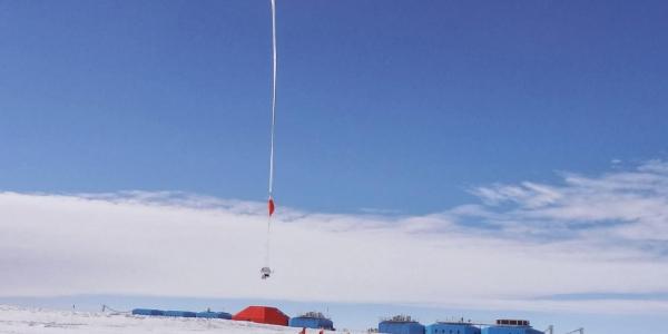 Воздушные шары НАСА