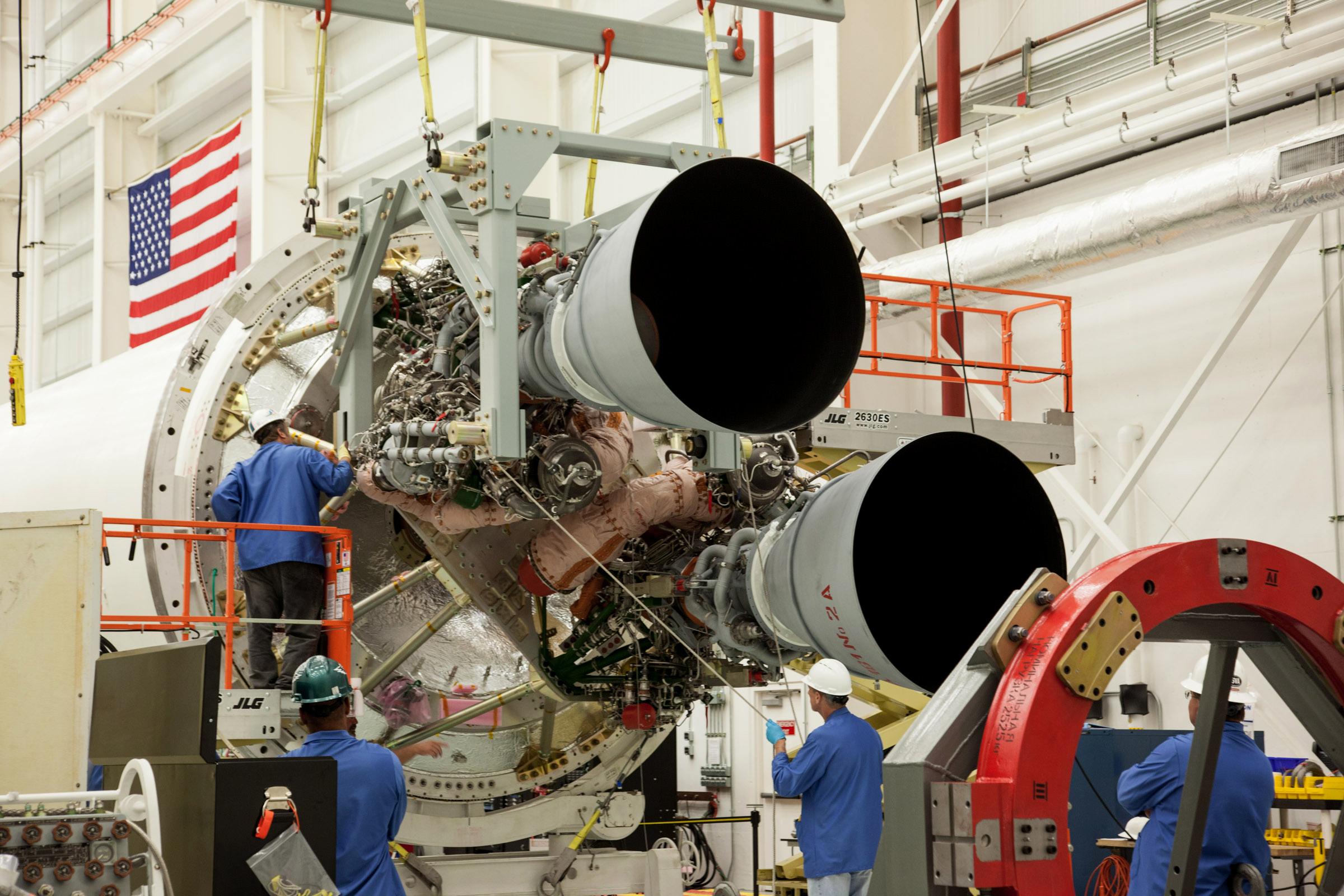 украинский или российский двигатель на ракеты сша цветы индиго