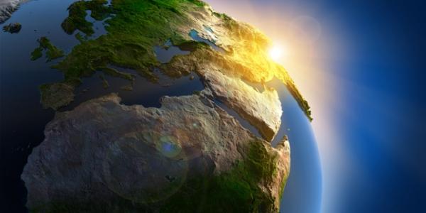Интересные факты Земля