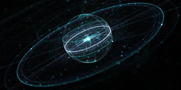 Космические частицы