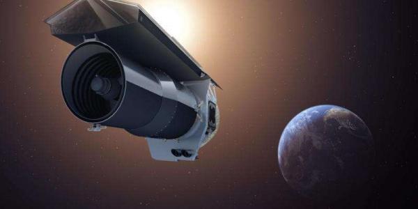 Космический телескоп spitzer