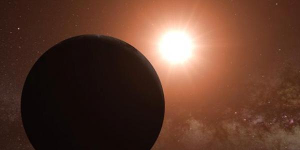 Планета Proxima b