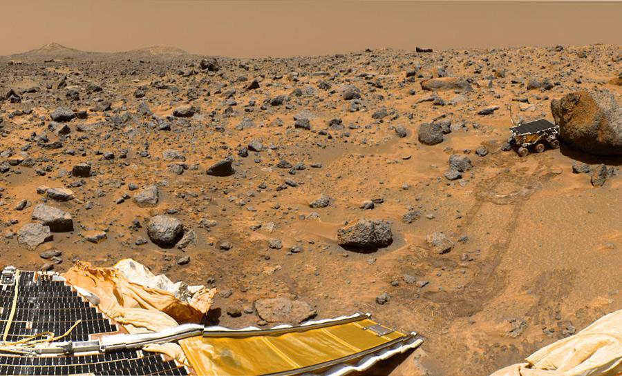 """Результат пошуку зображень за запитом """"фото Марса"""""""