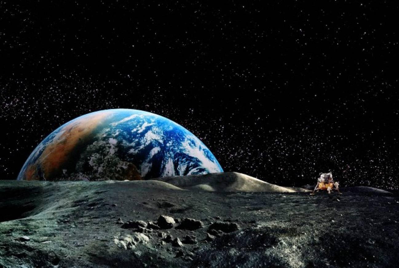 Уже в следующем году планируется отправить туристов вокруг Луны