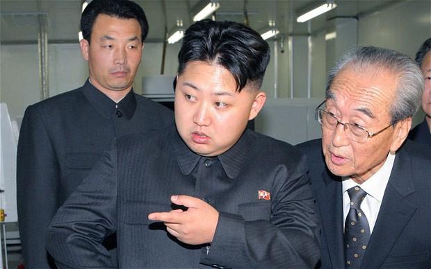 Убийственные планы Северной Кореи в отношении американцев