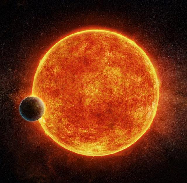Недавно найденный инопланетный объект, возможно, пригоден к жизни