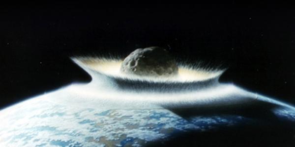 Рухнувший на Нью-Йорк астероид может спровоцировать гибель двух с половиной миллионов человек