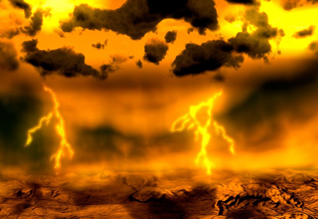 Стивен Хокинг предупреждает: Земля может превратиться в Венеру