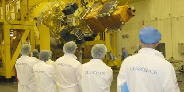 Российская ракета Союз в пятницу запустит на орбиту семьдесят два мини-спутника