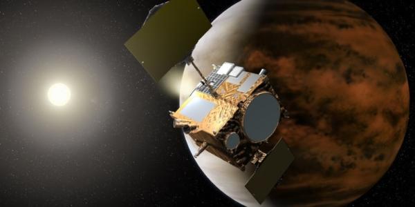 Акацуки - японская миссия на Венеру