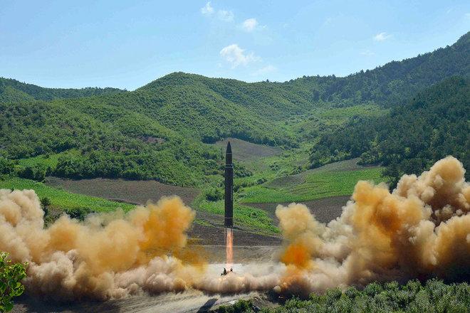 Северная Корея вновь угрожает США