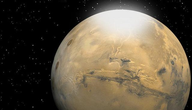Что мы знаем о климатических возможностях на Марсе?