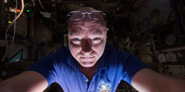 NASA экспериментирует на людях?