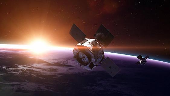 Шведы готовы купить известного производителя наноспутников Clyde Space