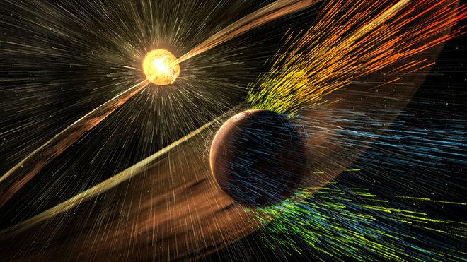 Виноват ли Марс, что на других планетах нет жизни?