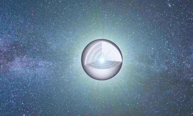 Статья в Nature может перевернуть теорию эволюции звезд