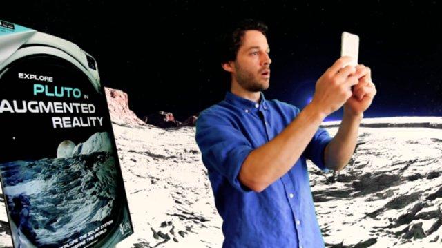 Уникальный тур по Солнечной системе - это может сделать каждый!