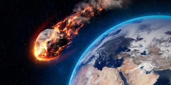 Астероид размером со стадион проскользнул мимо Земли без последствий!