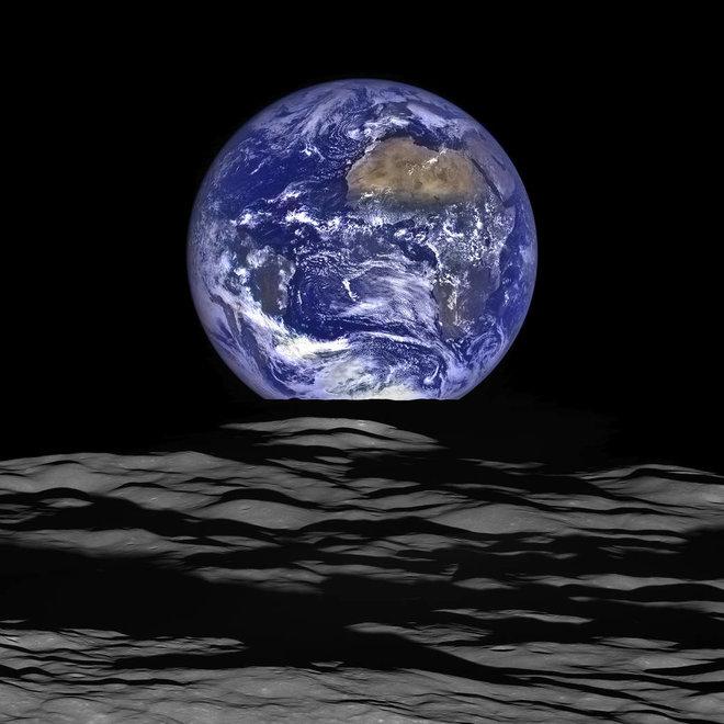 Во всем виновата Луна?! Дни на Земле становятся длинней!