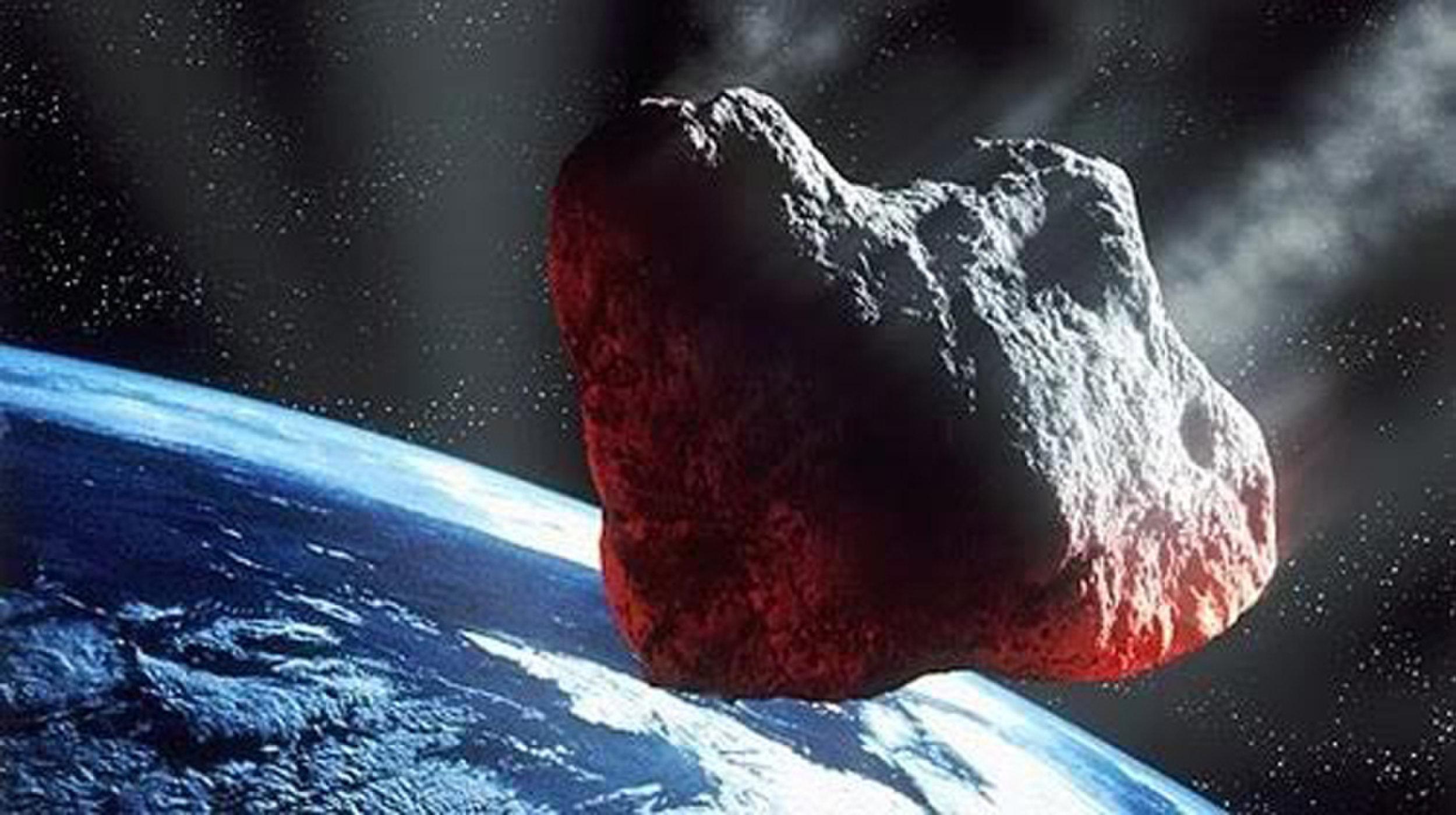 В NASA нашли способ, как обнаружить и уничтожить опасный астероид