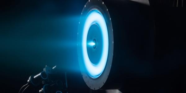 Rocketdyne - следующее поколение космических двигателей