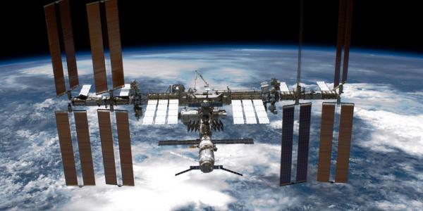 Утечка воздуха на МКС - саботаж