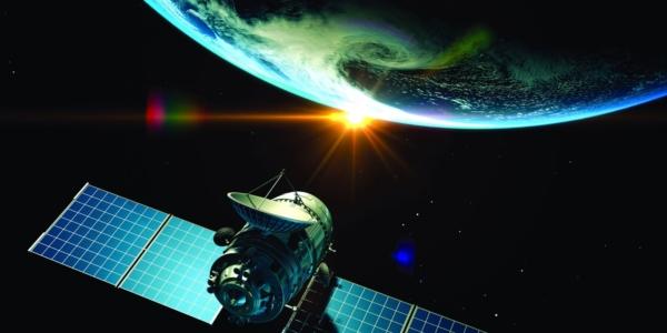 В Центральной Калифорнии упал кусок космического металла