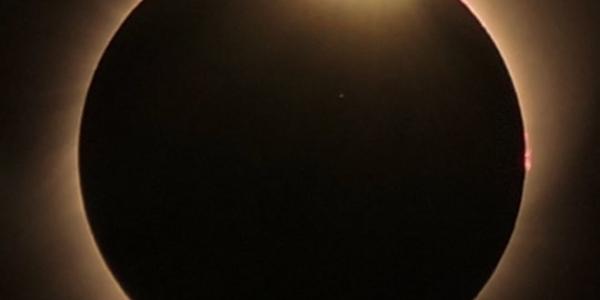 Первый специальный полет к Солнечному затмению состоится в 2019