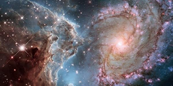 Ученые нашли новый ключ к поиску пропавшей материи во Вселенной