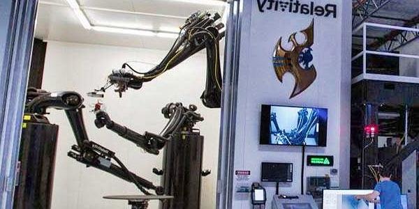 Ракеты, напечатанные на 3D - принтере
