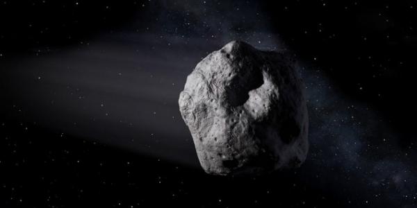 Не бойтесь астероидов