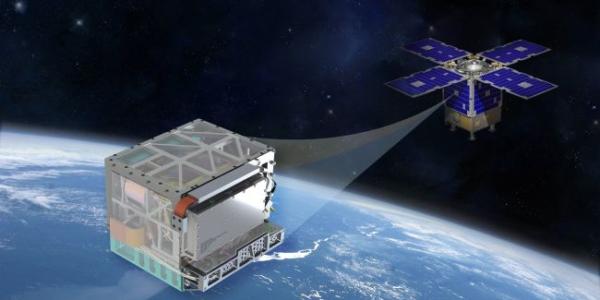NASA активировало атомные часы в глубоком космосе