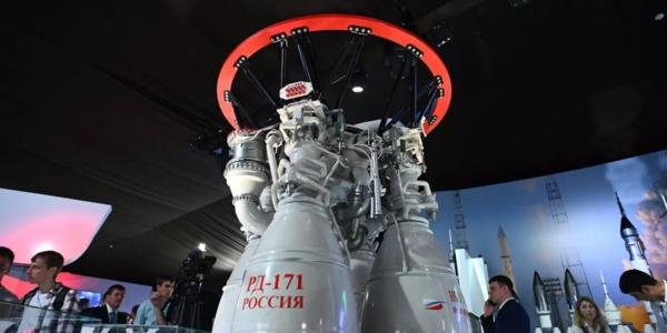 Роскосмос представит миру новейшие ракетные двигатели