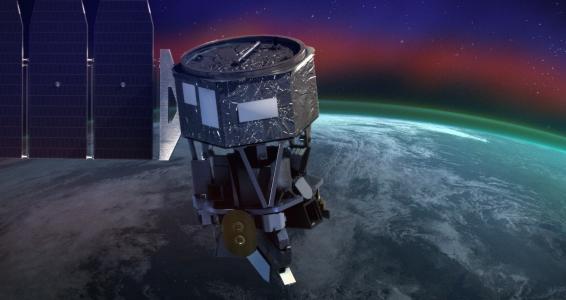 Долгожданный запуск миссии НАСА только что был вновь отложен