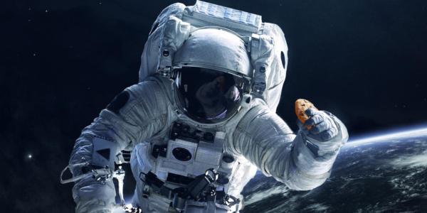 Космонавты будут печь печенье с новой тестовой печью