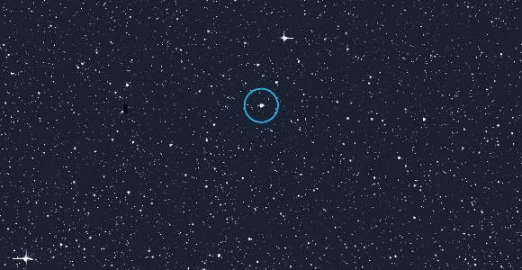 ТЕСС помогает изучить Альфа Драконис – бинарную звездную систему с затмениями