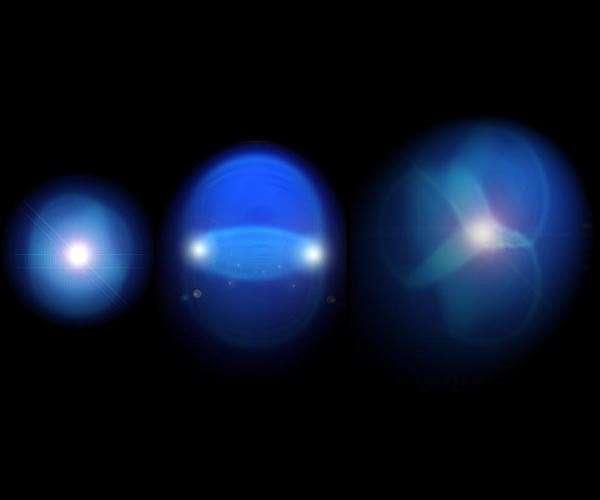 Ученый положил свою жизнь на изучение странностей первозданной Вселенной