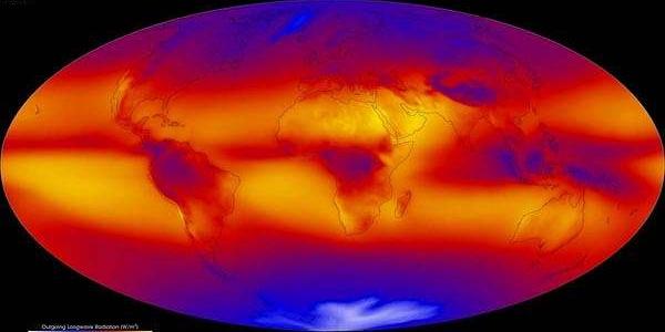 Новое оборудование будет следить за радиационным балансом Земли