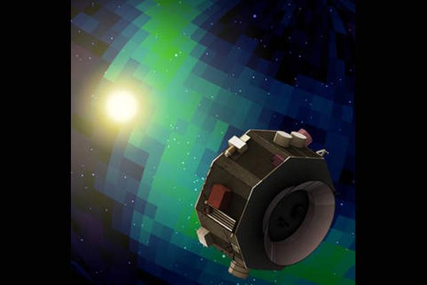 NASA и SpaceX отправляются к защитному пузырю Солнечной системы