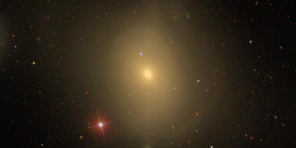 Messier 85: какие тайны скрывают уникальные шаровые скопления далекой галактики?